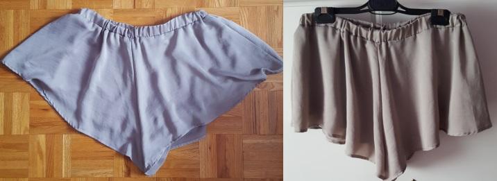 mendo shorts