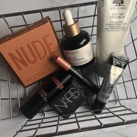 beauty, makeup, sephora, sephora sale, sephora haul, makeup haul, makeup review