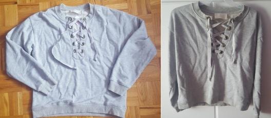 mendo sweater