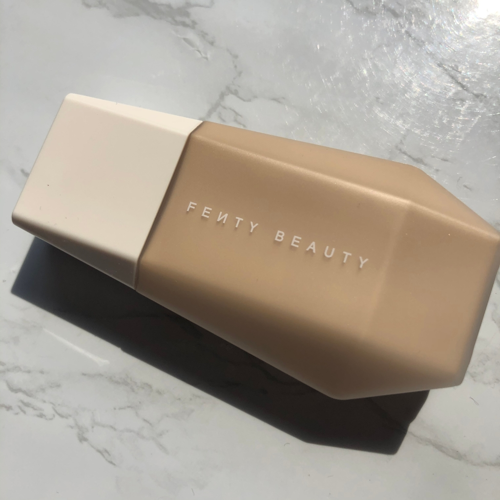 Fenty Beauty Eaze Drops Blurring Skin Tint