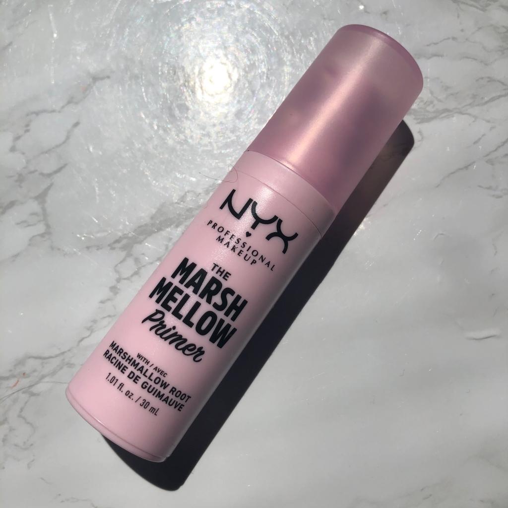 NYX Cosmetics The Marshmellow primer