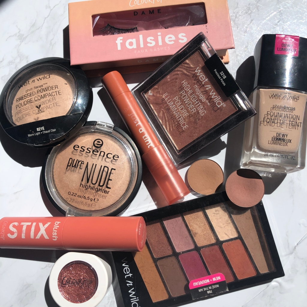 The best beauty products under $10